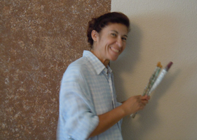 Gracia Baena Profile Image